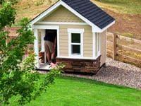 Какой дом можно построить на 4 сотках по закону
